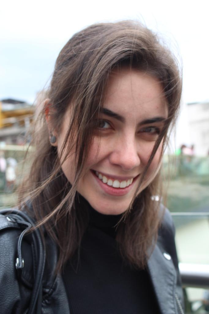 Valeria Quijano